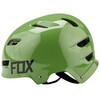 Fox Transition Kask zielony